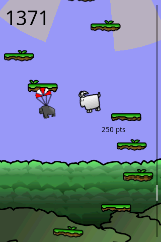 Abduction! World Attack - screenshot