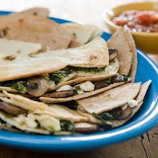 Ww 6 Points - Applebee's Low Fat Veggie Quesadilla