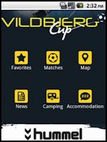 Screenshot of Vildbjerg Cup