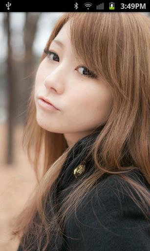 中川莉桜公式ファンアプリ