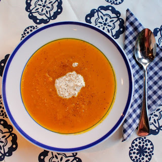 Buttercup Squash Soup Recipes