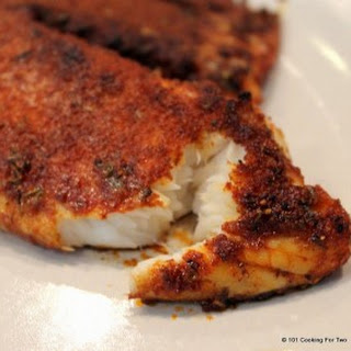 Baked Tilapia Without Butter Recipes