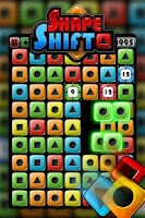 Screenshot of Shape Shift