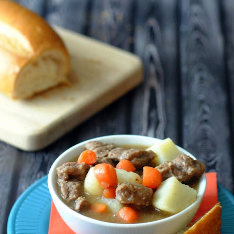Absolutely the Best Amish Beef Stew Recipe | Yummly