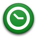 Speaking Stopwatch icon