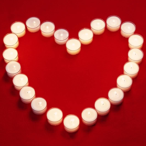 Valentine's Day Fun Facts LOGO-APP點子