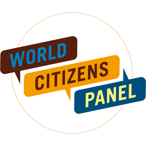 World Citizens Panel LOGO-APP點子