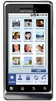 Screenshot of Pigeon - Social Caller ID