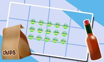 Screenshot of free cooking games