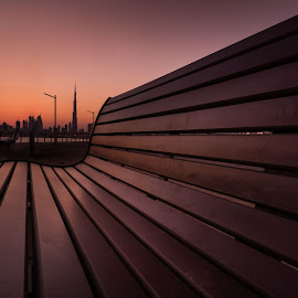dubai by Walid Ahmad - Landscapes Travel ( sony, dubai, photo, photography, city )