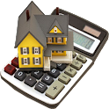 Simple Mortgage calculator icon