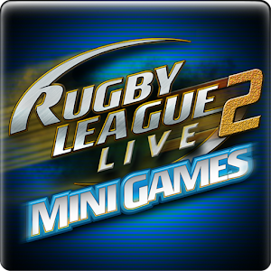 Cover art Rugby League Live 2: Mini