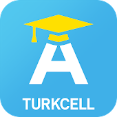 App Turkcell Akademi APK for Kindle