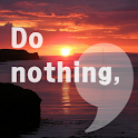 Do Nothing , icon