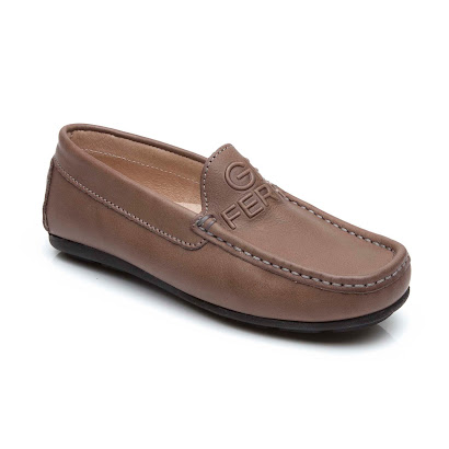 GF Ferre Smart Casual Loafer SHOE