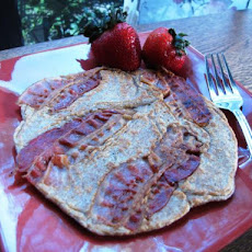 German Buckwheat Pancakes