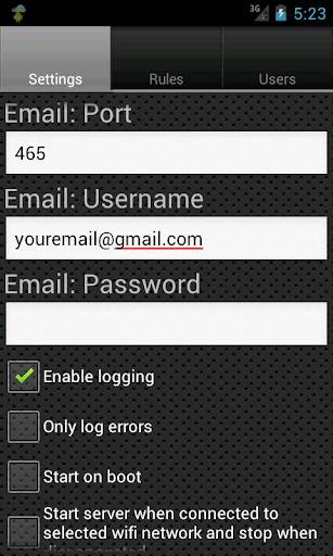 【免費工具App】SMS Gateway Ultimate Pro-APP點子
