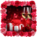Romantic Photo Frames 1.4 icon