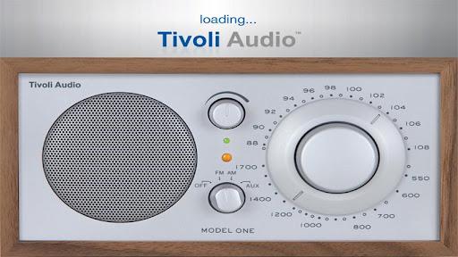 Tivoli Internet Radio
