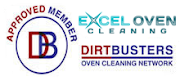 London Oven Cleaning Approved Member