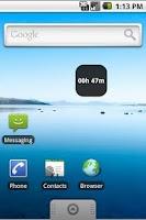 Screenshot of BatteryDiff