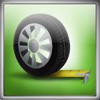 TrackMyDrive - Mileage Tracker icon