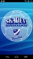 Screenshot of Skadevi Handbollscup