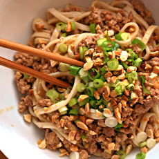 Dinner Tonight: Dan Dan Noodles