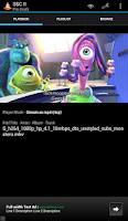 Screenshot of VLC Stream & Convert II