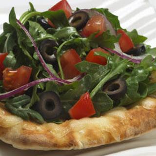 Mini Pizza With Bread Recipes