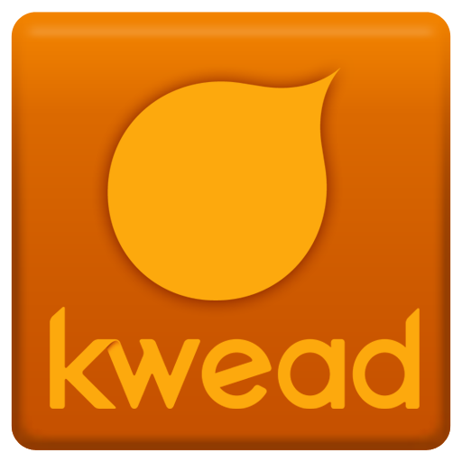 kwead LOGO-APP點子