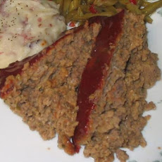 Chef's Catalog World's Greatest Meatloaf