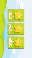 Screenshot of Kids Alphabet Game 2 Lite