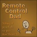 Remote Control Dad icon