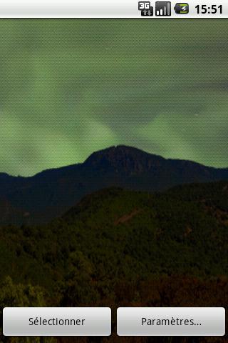Aurora Dream Full