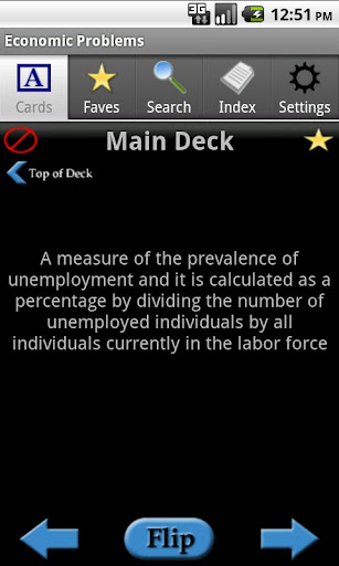 【免費商業App】Economic Problems-APP點子