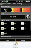Screenshot of Volume Timer(Lite)