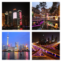 China Attractions Wallpaper