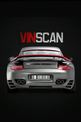 VinScan