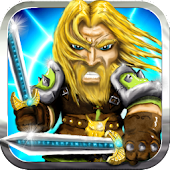 Game Warlords RTS: Strategy Game APK for Windows Phone