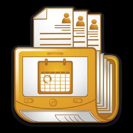 Customer Events & Records CRM 商業 App LOGO-APP試玩