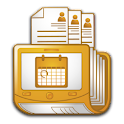 Customer Events & Records CRM icon