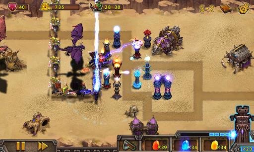 Epic Defense - Origins For PC