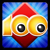 Download 100 к 1 - викторина с друзьями APK on PC