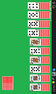 spider solitaire the card game- screenshot thumbnail