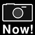 Camera Now! icon