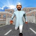 Kejriwal 3D Run APK for Bluestacks