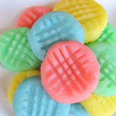 Cream Cheese Candies