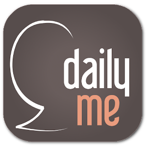 dailyme - more than a selfie Icon