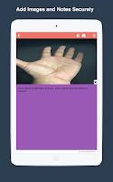 Screenshot of Medotate